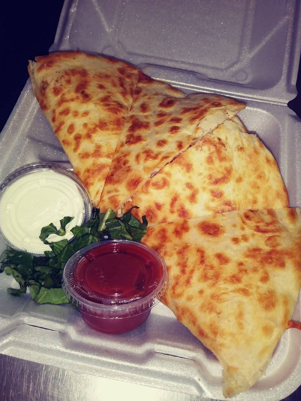 Food On the Move - meal takeaway  | Photo 2 of 8 | Address: 14034 St Clair Ave., Cleveland, OH 44110, USA | Phone: (216) 541-6683