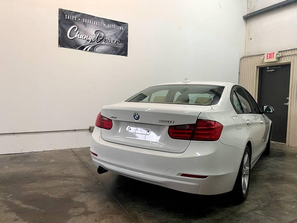 Change Driven - car dealer  | Photo 1 of 9 | Address: 3210 Motorsports Ln Suite #10, Charlotte, NC 28269, USA | Phone: (980) 220-8792