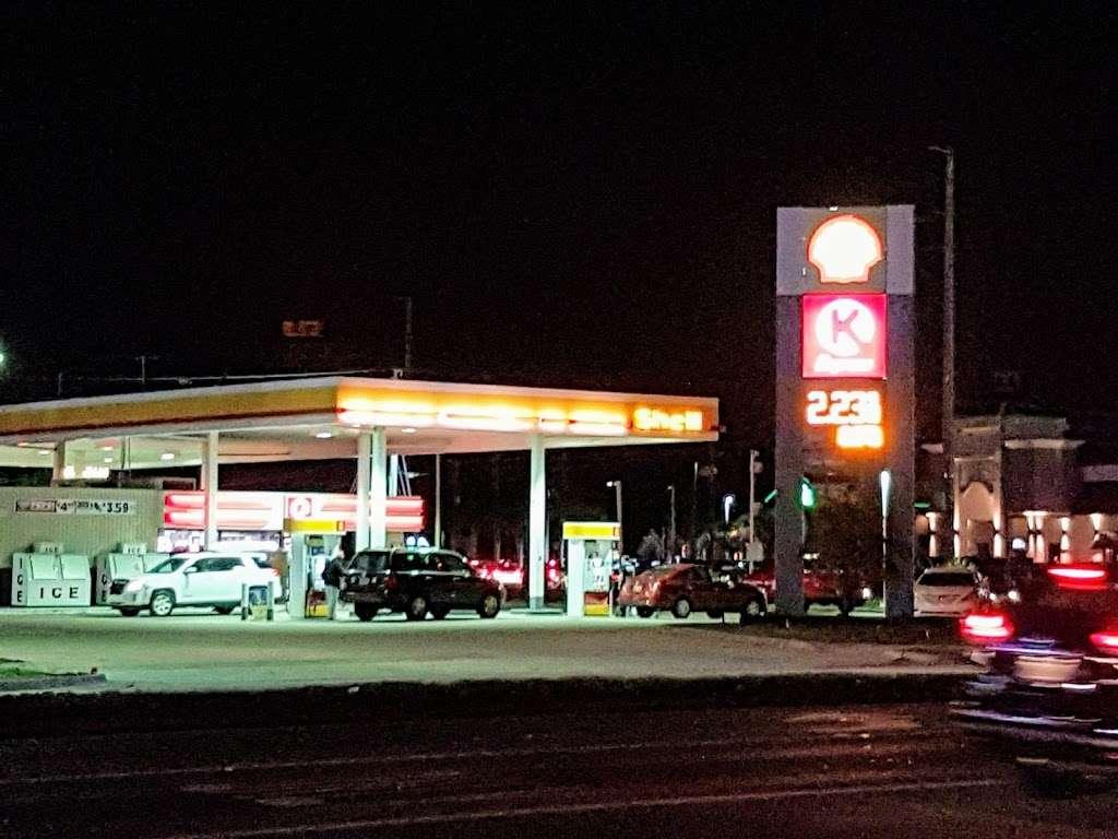 Shell - gas station  | Photo 6 of 10 | Address: 12360 FL-535, Orlando, FL 32836, USA | Phone: (407) 235-0700