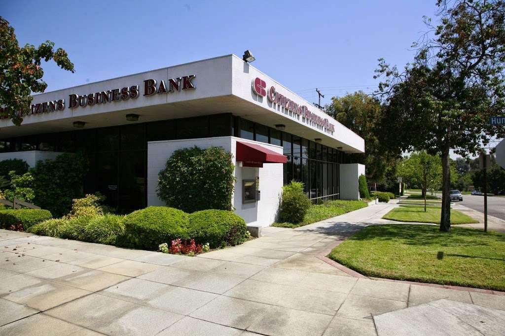 Citizens Business Bank - bank  | Photo 1 of 4 | Address: 980 Huntington Dr, San Marino, CA 91108, USA | Phone: (626) 281-0083