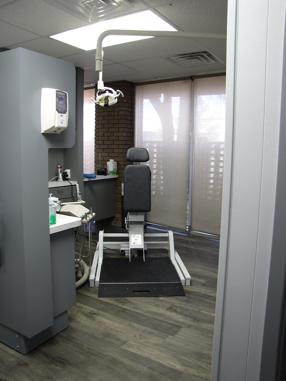 Reddell Russell W DDS - dentist  | Photo 7 of 7 | Address: 2420 Quaker Ave #101, Lubbock, TX 79410, USA | Phone: (806) 701-5066
