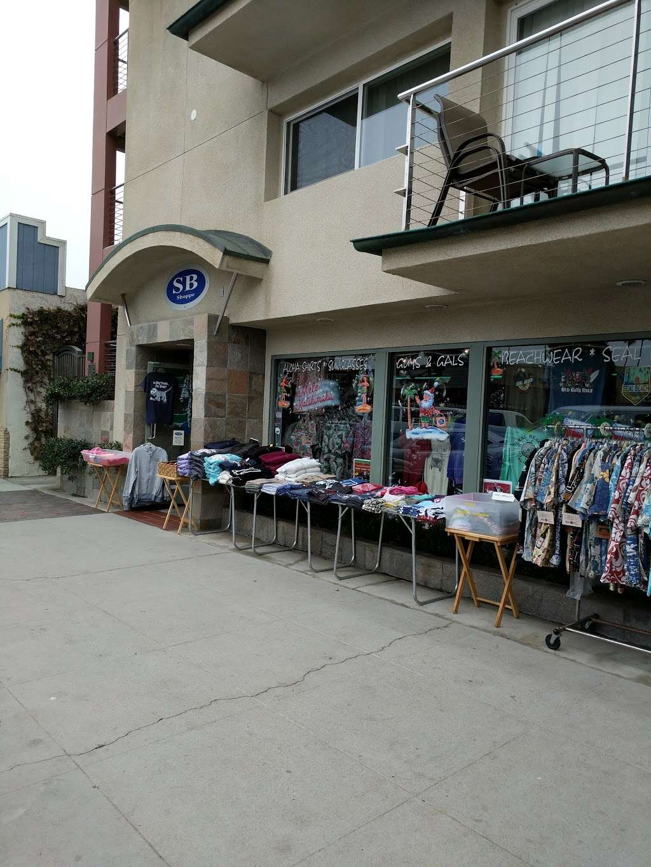 S B Shoppe - clothing store  | Photo 3 of 5 | Address: 116 Main St, Seal Beach, CA 90740, USA | Phone: (562) 598-0380