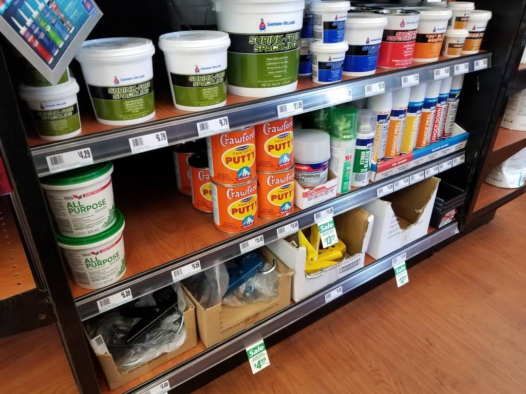 Sherwin-Williams Paint Store - home goods store  | Photo 6 of 10 | Address: 3606 St Johns Ave, Jacksonville, FL 32205, USA | Phone: (904) 388-7290