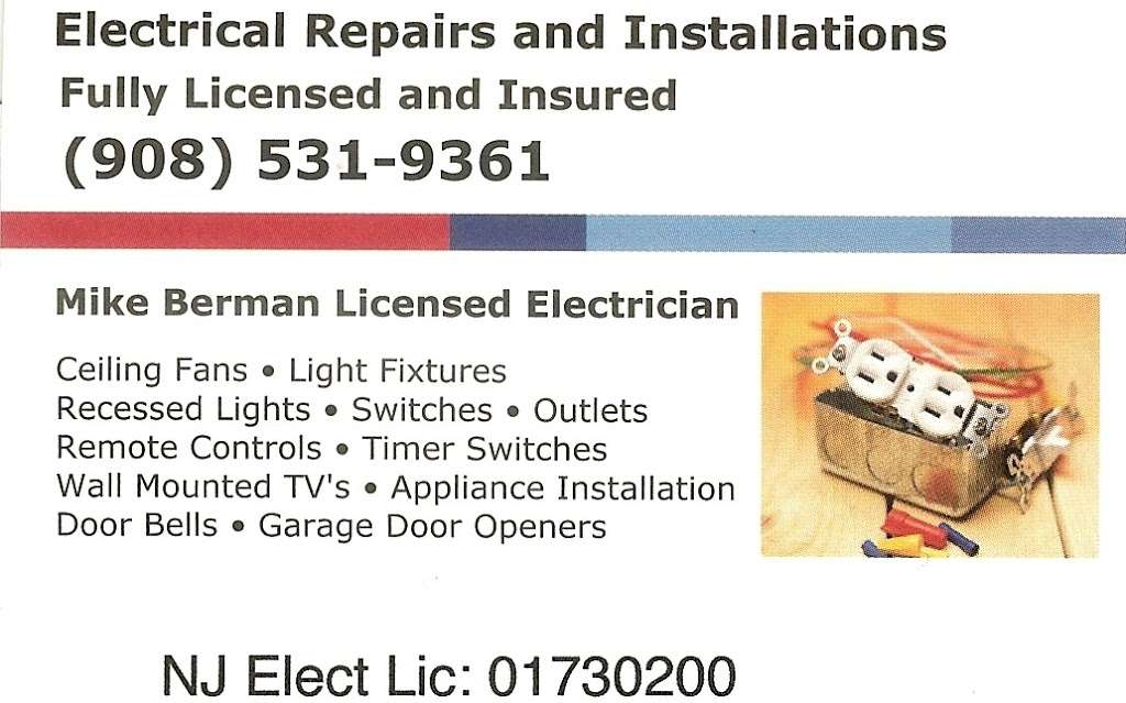 Electrical Repairs and Installations - electrician  | Photo 1 of 2 | Address: 202 Eagles Chase Dr, Lawrenceville, NJ 08648, USA | Phone: (908) 531-9361