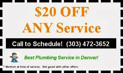 Green Plumbing Solutions - plumber  | Photo 3 of 3 | Address: 2801 S Holly Pl, Denver, CO 80222, USA | Phone: (303) 472-3652