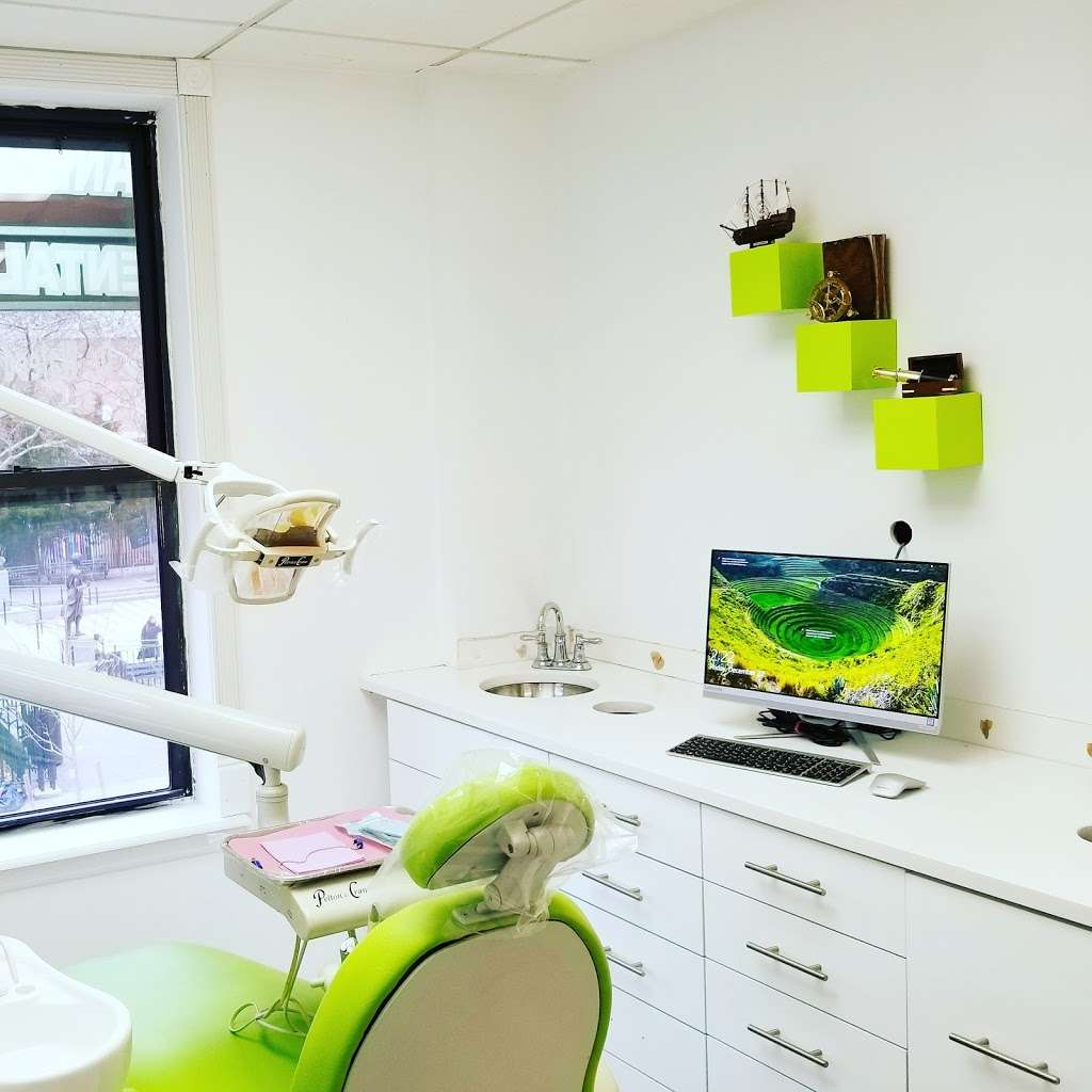 Dental Smile PC - dentist  | Photo 3 of 10 | Address: 30-03 30th Ave 2nd floor, Astoria, NY 11102, USA | Phone: (718) 777-2577