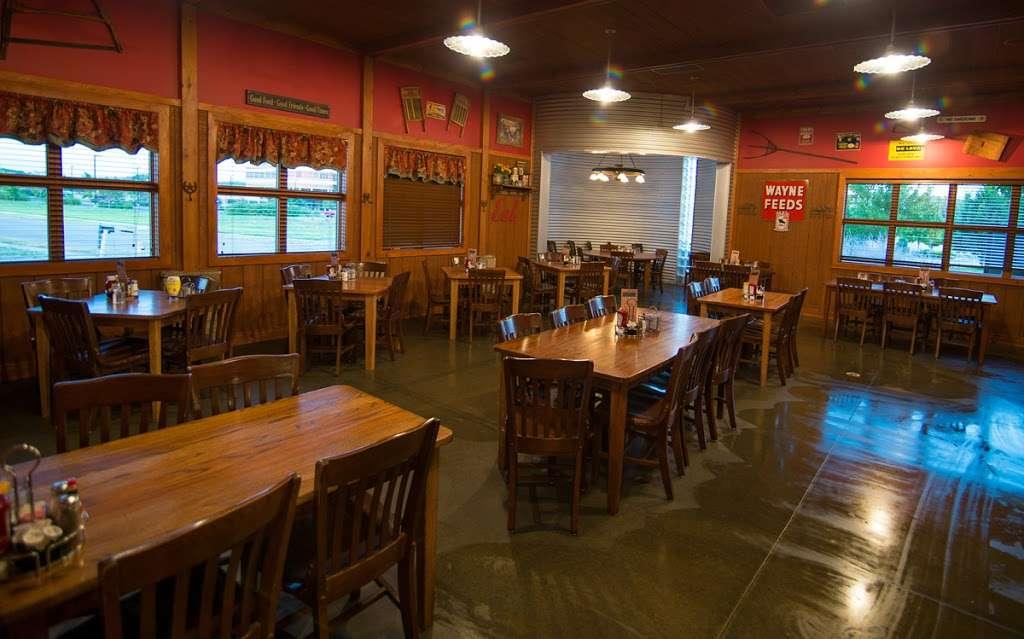 corner cafe independence mo