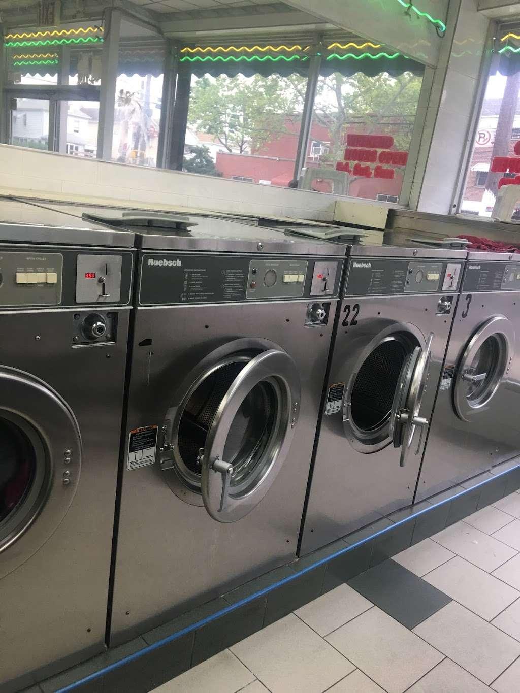 Li Jia Laundromat Inc - laundry  | Photo 3 of 10 | Address: 1890 Watson Ave, Bronx, NY 10472, USA | Phone: (718) 518-0993