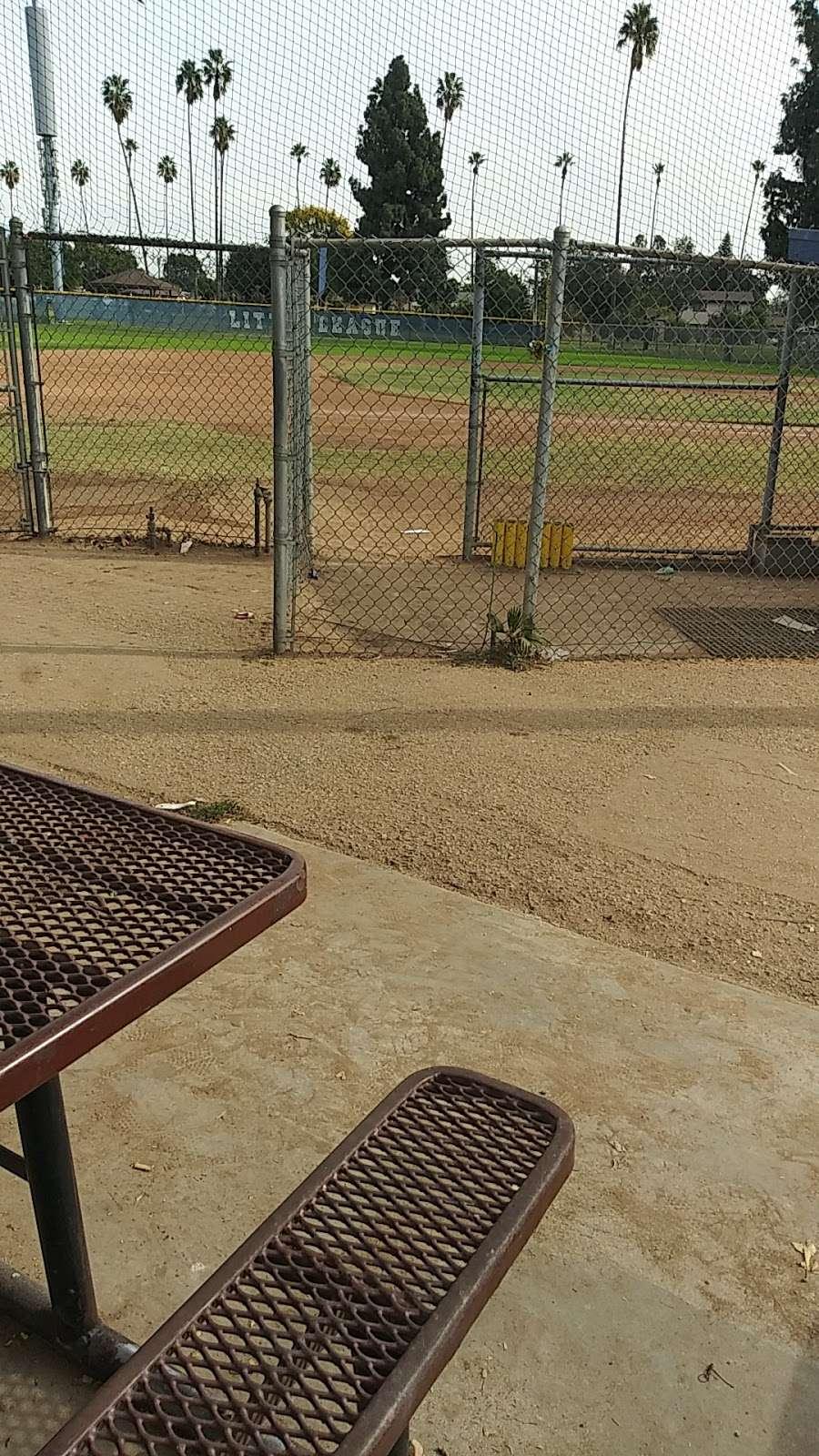 Palmview Park - park  | Photo 7 of 10 | Address: 1340 E Puente Ave, West Covina, CA 91790, USA | Phone: (626) 919-6966