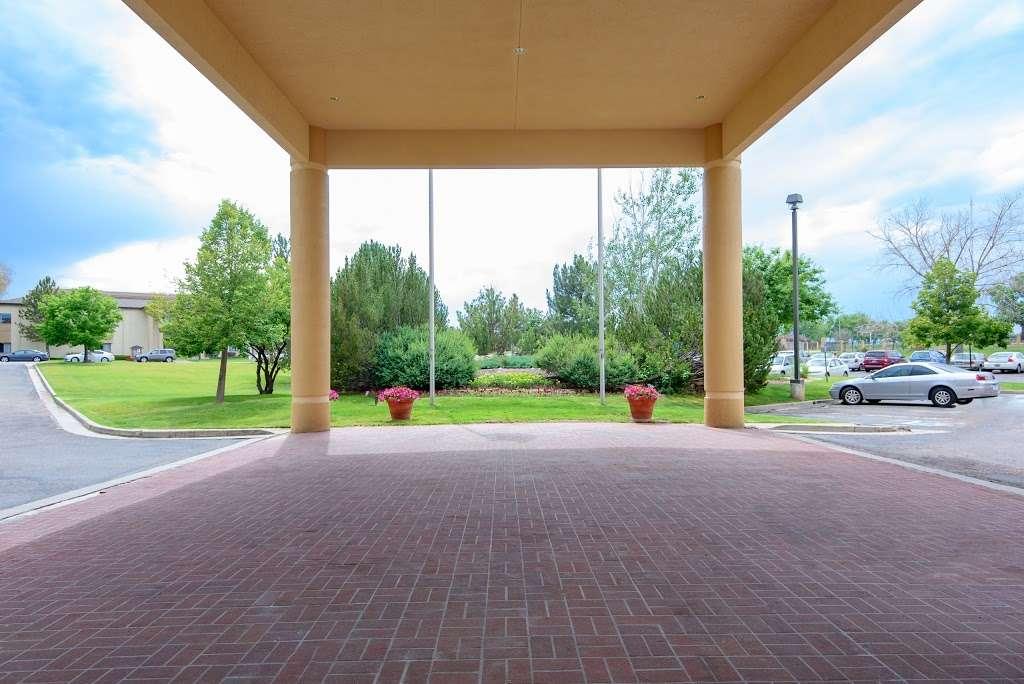 Cherry Creek Retirement Village - health  | Photo 6 of 10 | Address: 14555 E Hampden Ave, Aurora, CO 80014, USA | Phone: (303) 693-0200