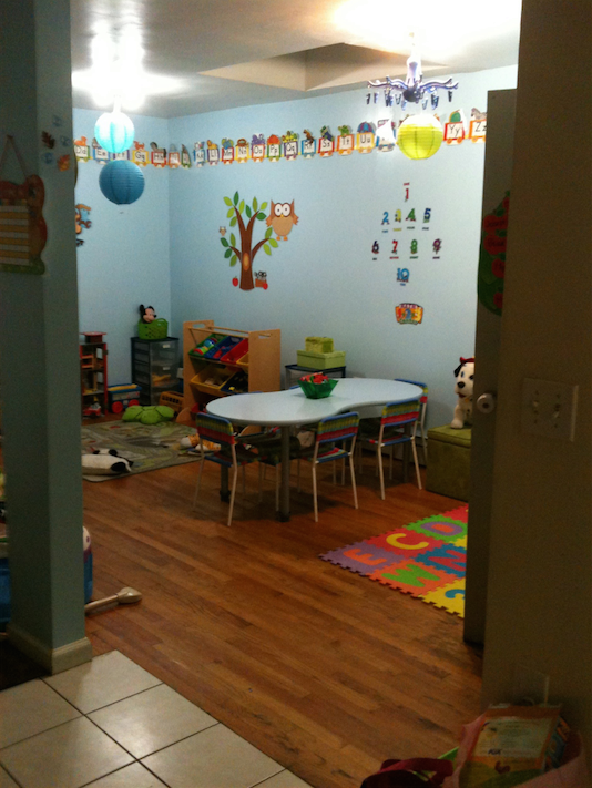 The Learning Station Day Care Montessori Program - school  | Photo 2 of 10 | Address: 1st Fl, 3132 47th St, Astoria, NY 11103, USA | Phone: (347) 523-0906