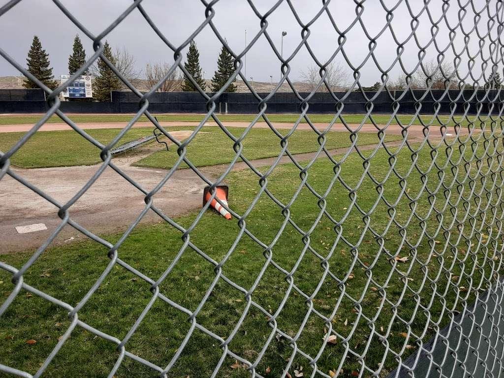 Franklin Field Complex - park  | Photo 9 of 10 | Address: 281 E Cedar St, Taft, CA 93268, USA | Phone: (661) 763-4246