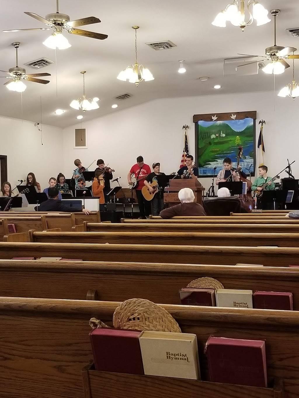 Oakcrest Baptist Church - church  | Photo 1 of 2 | Address: 3600 Ardmore St, Memphis, TN 38127, USA | Phone: (901) 353-0784