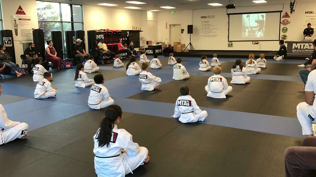 MTA Taekwondo - health  | Photo 8 of 10 | Address: 28031 Scott Rd, Murrieta, CA 92563, USA | Phone: (951) 440-2437