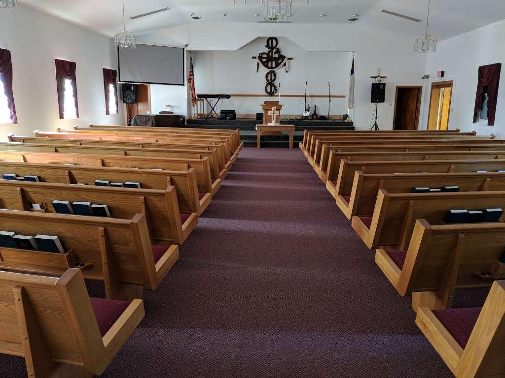Germantown Baptist Church - church    Photo 1 of 8   Address: 17640 Riffle Ford Rd, Germantown, MD 20874, USA   Phone: (301) 428-3622