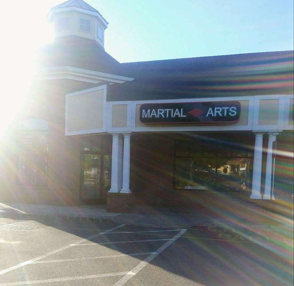 Impact Fitness - gym  | Photo 5 of 10 | Address: 60A, Mountain Blvd, Warren, NJ 07059, USA | Phone: (908) 379-8075