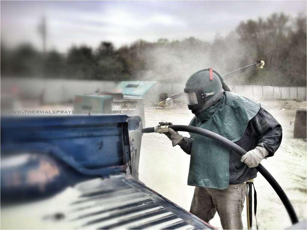 New Age Powder Coating & Vehicle Wraps - store    Photo 5 of 7   Address: 11 Enterprise Ct, Sewell, NJ 08080, USA   Phone: (856) 887-0066