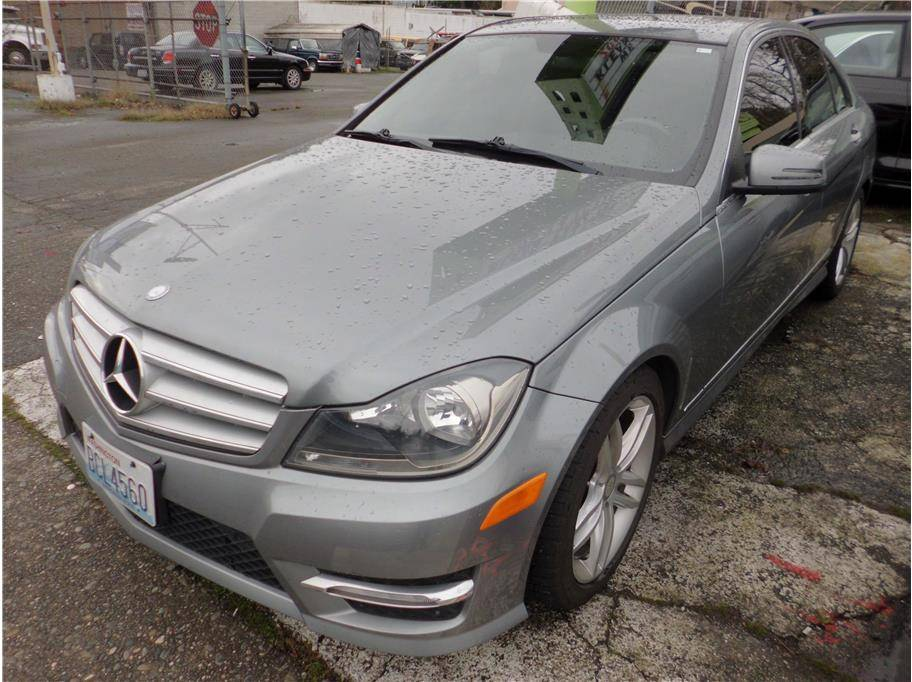 Klean Carz - car dealer  | Photo 2 of 8 | Address: 13323 Lake City Way NE, Seattle, WA 98125, USA | Phone: (206) 367-0111