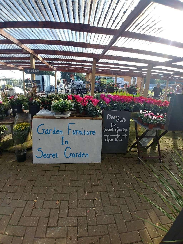 Abridge Garden Centre - florist  | Photo 1 of 10 | Address: Ongar Rd, Abridge, Romford RM4 1AA, UK | Phone: 01708 688558