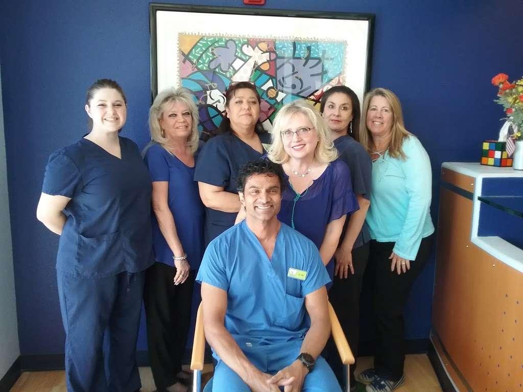 Your Family Dentist, PC. Yati Yadav DDS - dentist    Photo 3 of 10   Address: 8390 W Cactus Rd # 110, Peoria, AZ 85381, USA   Phone: (623) 878-3300