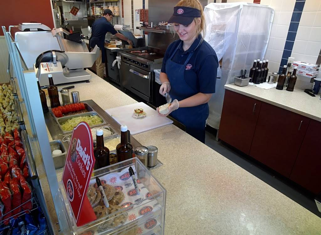 Jersey Mikes Subs - meal takeaway  | Photo 7 of 10 | Address: 2645 White Bear Ave N, Maplewood, MN 55109, USA | Phone: (651) 493-8363