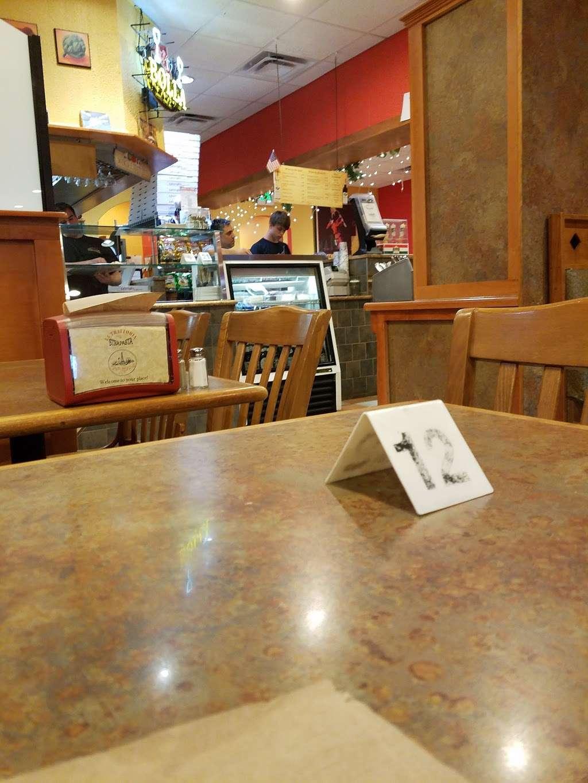 Strapasta - restaurant  | Photo 10 of 10 | Address: 3451 Sweet Air Rd, Phoenix, MD 21131, USA | Phone: (410) 628-6004