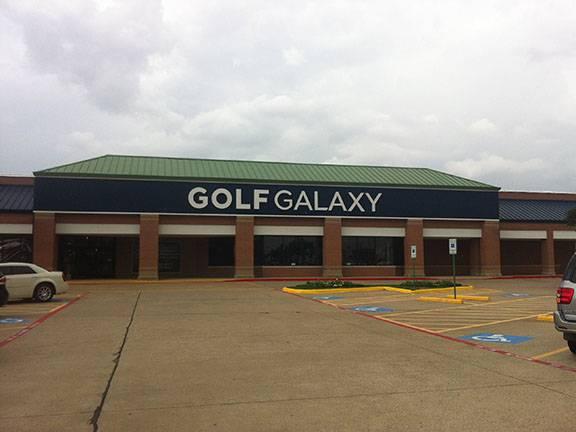 Golf Galaxy - shoe store  | Photo 8 of 9 | Address: 2100 W Northwest Hwy, Grapevine, TX 76051, USA | Phone: (817) 310-3596