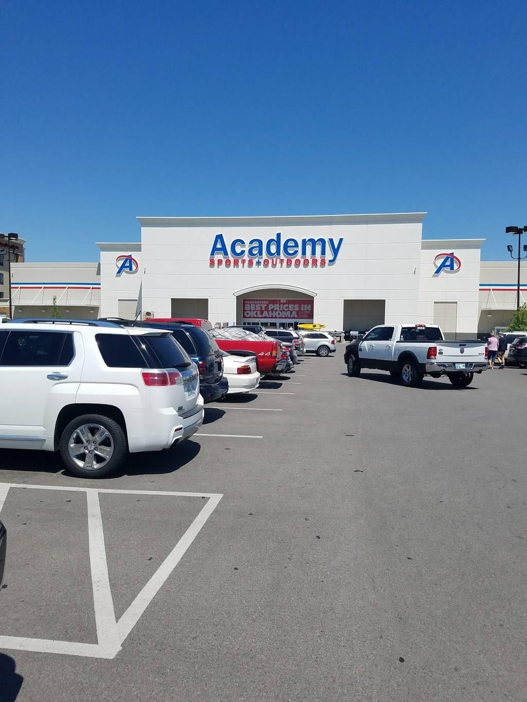 Academy Sports + Outdoors - shoe store  | Photo 1 of 6 | Address: 8959 N Garnett Rd, Owasso, OK 74055, USA | Phone: (918) 295-1450