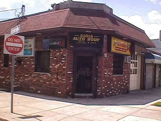 Gioia Auto Repair and Towing - car repair  | Photo 2 of 4 | Address: 112 Central Ave, Jersey City, NJ 07306, USA | Phone: (201) 656-9191
