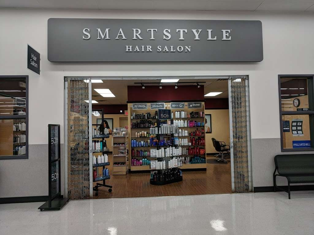 SmartStyle Hair Salon - hair care  | Photo 6 of 10 | Address: 27650 Tomball Pkwy #703, Tomball, TX 77375, USA | Phone: (281) 516-9201