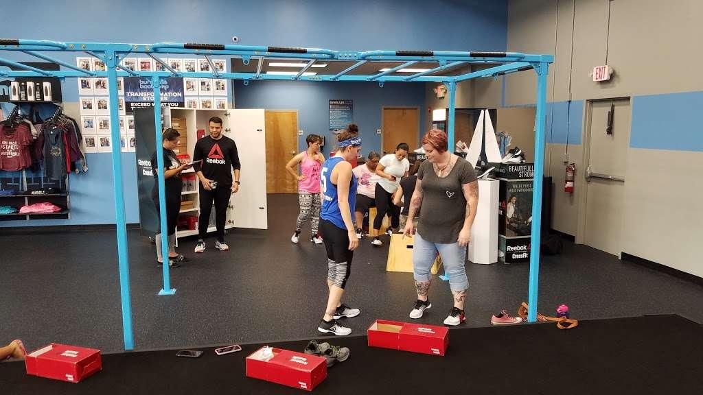 Burn Boot Camp - Orlando - gym  | Photo 5 of 10 | Address: 1700 N Semoran Blvd #142, Orlando, FL 32807, USA | Phone: (919) 884-8433