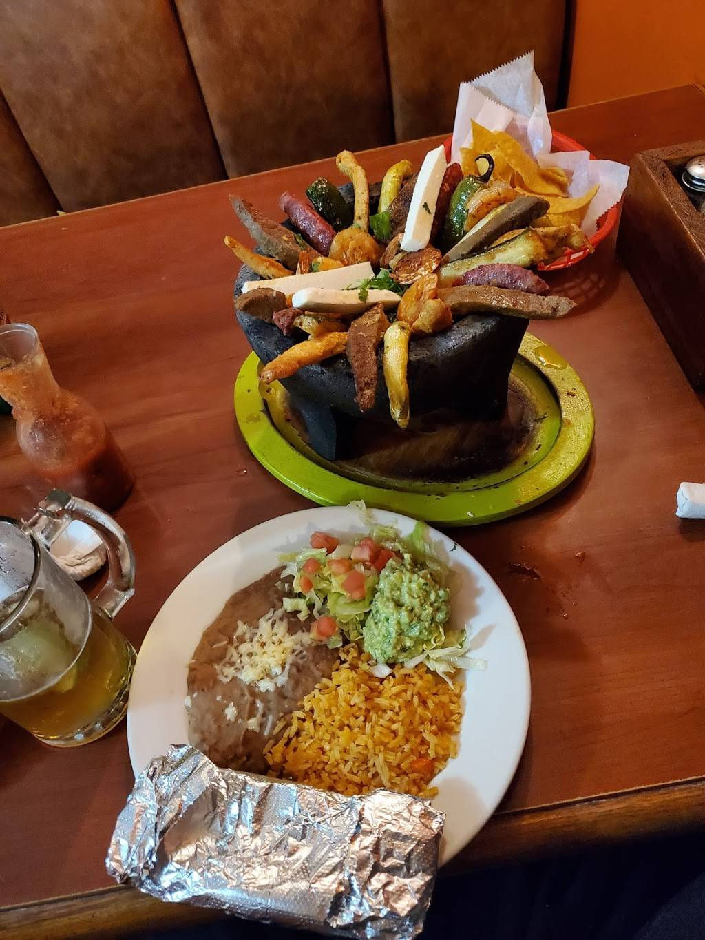 Los Panchos Mexican Food Restaurant - restaurant  | Photo 5 of 9 | Address: 445 Terry Pkwy, Terrytown, LA 70056, USA | Phone: (504) 368-0828