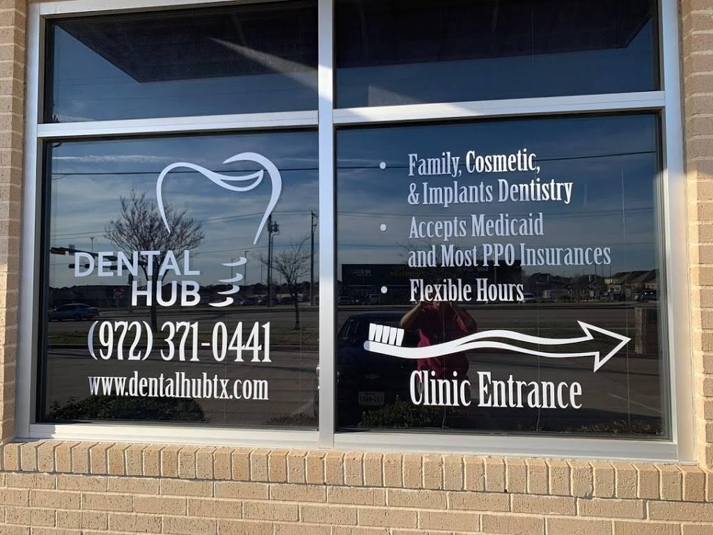Dental Hub - dentist  | Photo 9 of 9 | Address: 3483 W, FM 544 SUITE 112, Wylie, TX 75098, USA | Phone: (972) 371-0441