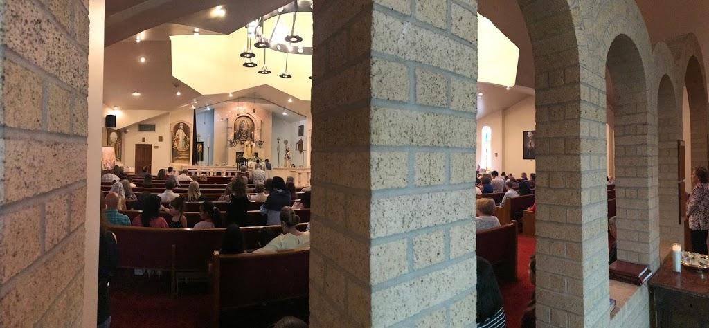 Armenian Church of St Kevork - church  | Photo 7 of 9 | Address: 3211 Synott Rd, Houston, TX 77082, USA | Phone: (281) 558-0166
