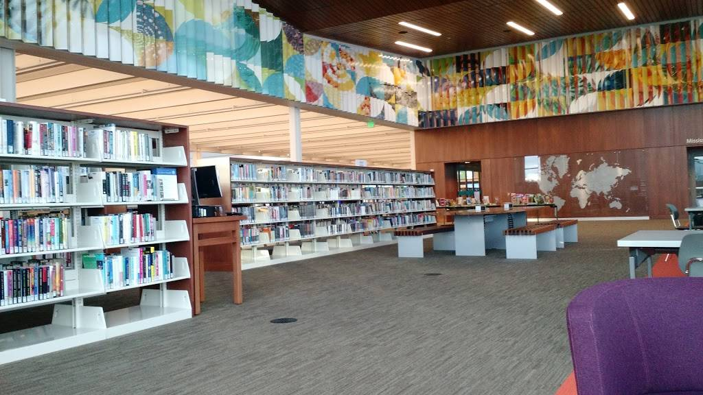 Brooklyn Park Library - library  | Photo 5 of 10 | Address: 8500 W Broadway Ave, Brooklyn Park, MN 55443, USA | Phone: (612) 543-6225