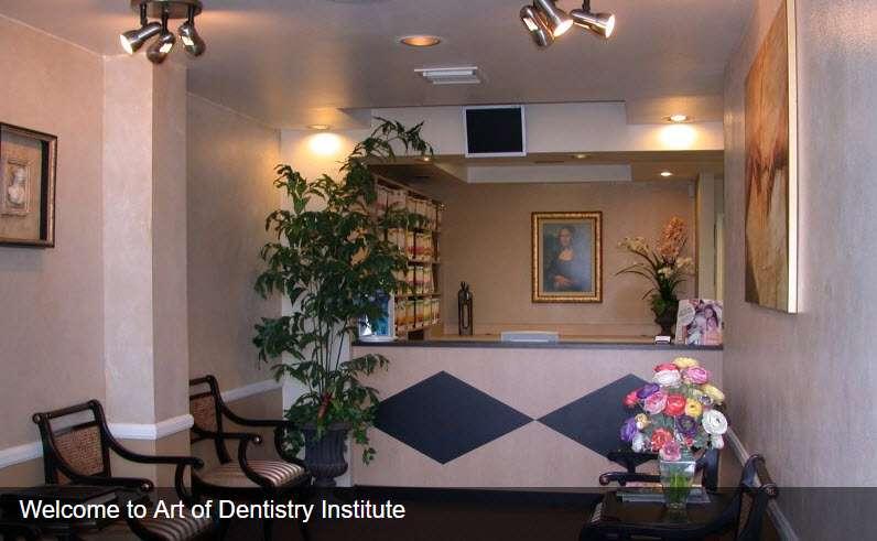 Art Of Dentistry Institute - dentist    Photo 2 of 10   Address: 2646 Dupont Dr Suite 200, Irvine, CA 92612, USA   Phone: (949) 955-3366