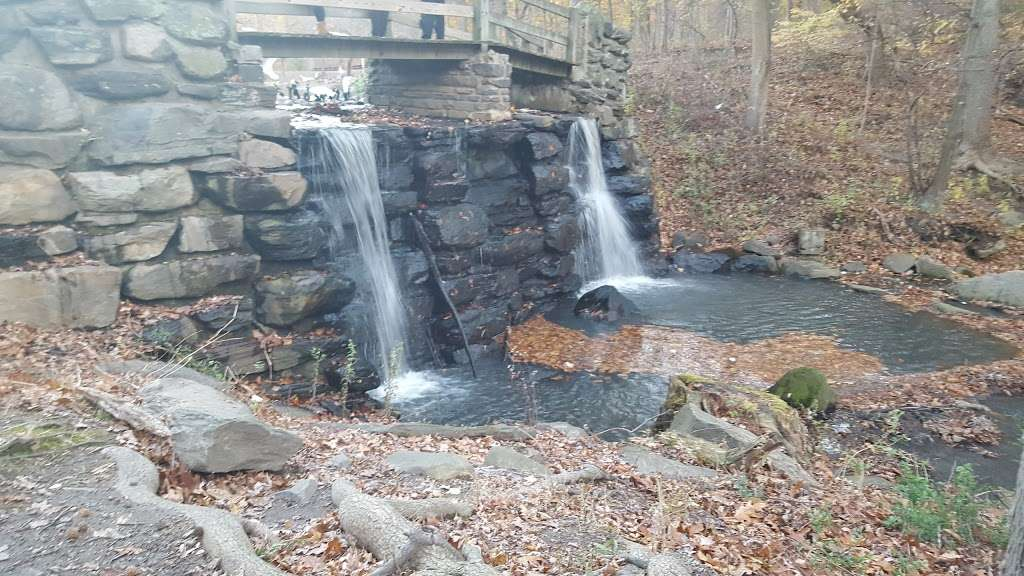 Tibbetts Brook Park - park  | Photo 5 of 10 | Address: 355 Midland Ave, Yonkers, NY 10704, USA | Phone: (914) 231-2865