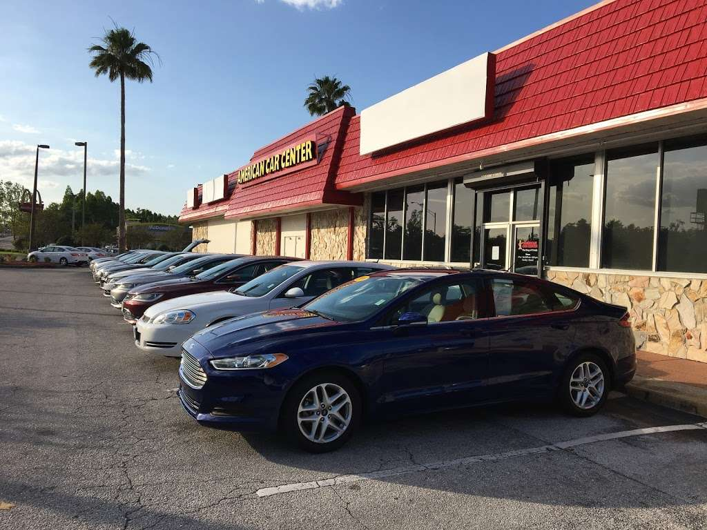 American Car Center - Lakeland, FL - car dealer  | Photo 1 of 10 | Address: 2725 US Hwy 98 N, Lakeland, FL 33805, USA | Phone: (863) 581-8290
