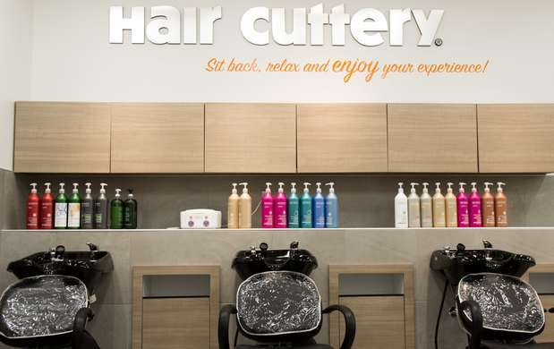 Hair Cuttery - hair care  | Photo 2 of 5 | Address: 135 Crooked Run Plaza, Front Royal, VA 22630, USA | Phone: (540) 635-4607