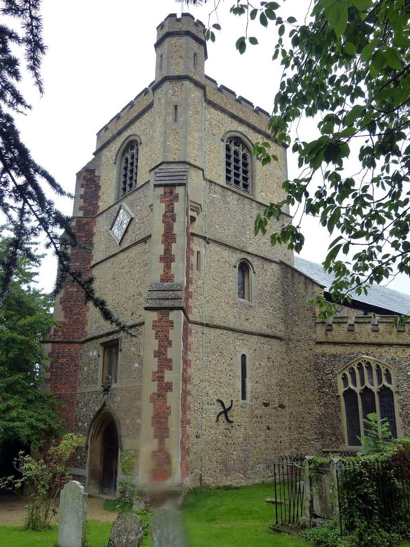 Great Waltham Church - church  | Photo 10 of 10 | Address: Great Waltham, Chelmsford Rd, Chelmsford, Great Waltham, Chelmsford CM3 1AR, UK | Phone: 01245 364081