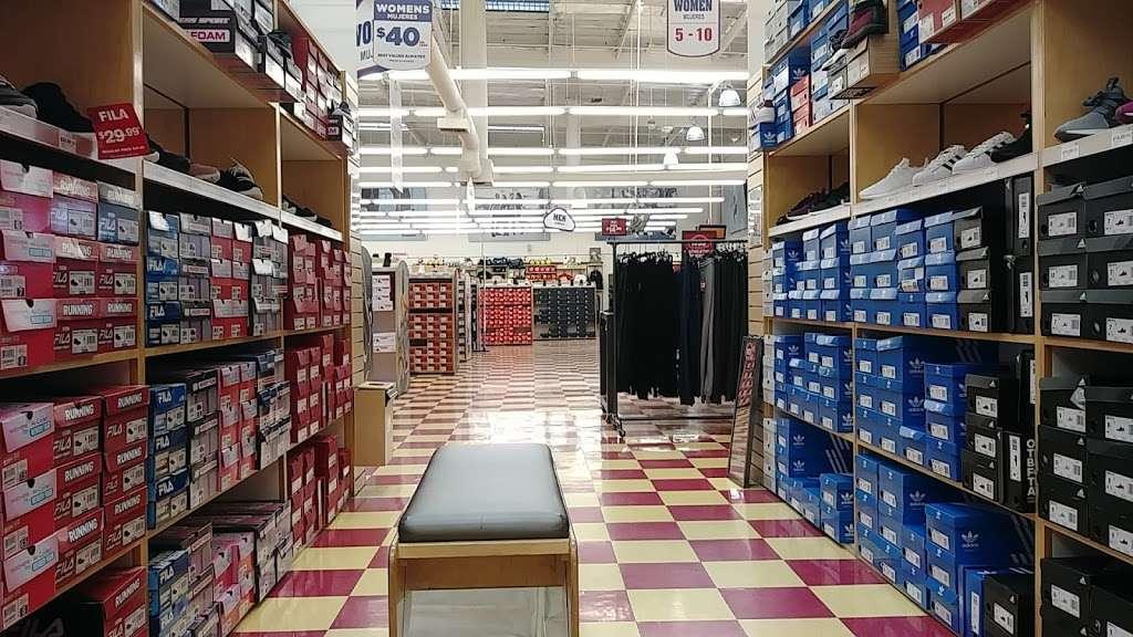 WSS - shoe store    Photo 4 of 10   Address: 20310 S Wilmington Ave, Compton, CA 90220, USA   Phone: (310) 537-4617