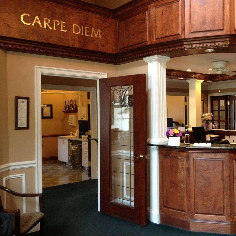 Park Avenue Dental Professionals - dentist  | Photo 4 of 10 | Address: 1001 W Park Ave, Libertyville, IL 60048, USA | Phone: (847) 918-1255