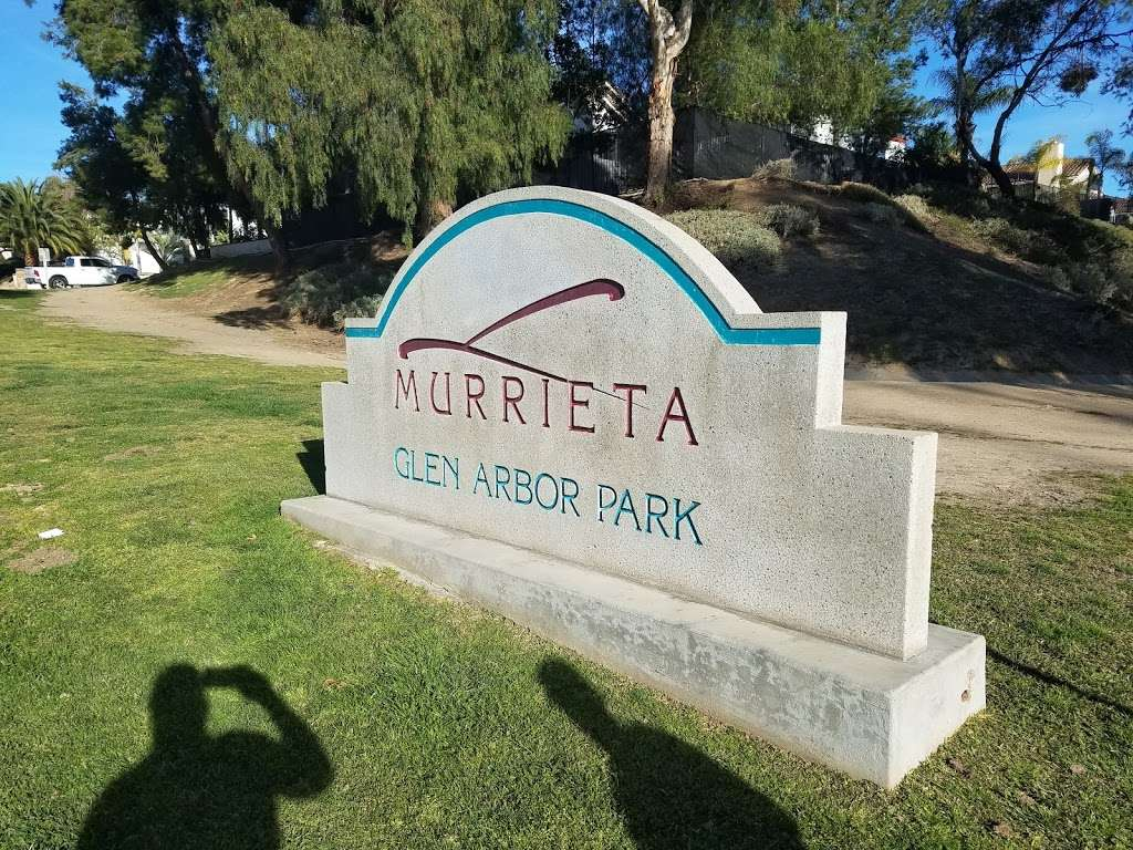 Glen Arbor Park - park  | Photo 8 of 10 | Address: 23830 Jackson Ave, Murrieta, CA 92562, USA | Phone: (951) 304-7275