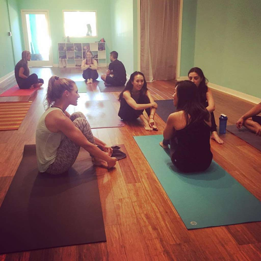 Yoga Bliss - Westchester, 6218 W Manchester Ave, Los ...