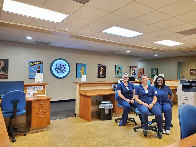 LWSS Family Dentistry - Suffolk - doctor  | Photo 5 of 6 | Address: 210 Meadow View Blvd, Suffolk, VA 23435, USA | Phone: (757) 416-5977