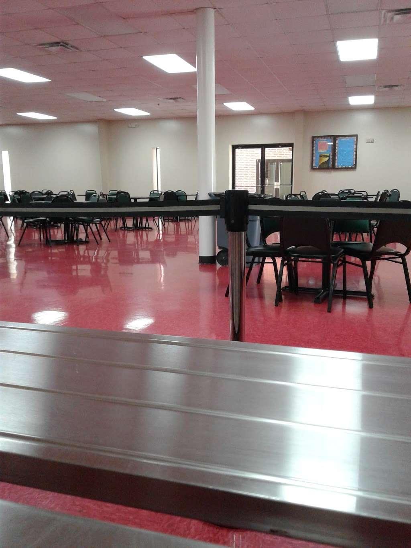 Iglesia Pentecostal Unida Hispana-Central - church  | Photo 7 of 10 | Address: 6518 Fulton St, Houston, TX 77022, USA | Phone: (713) 691-2301