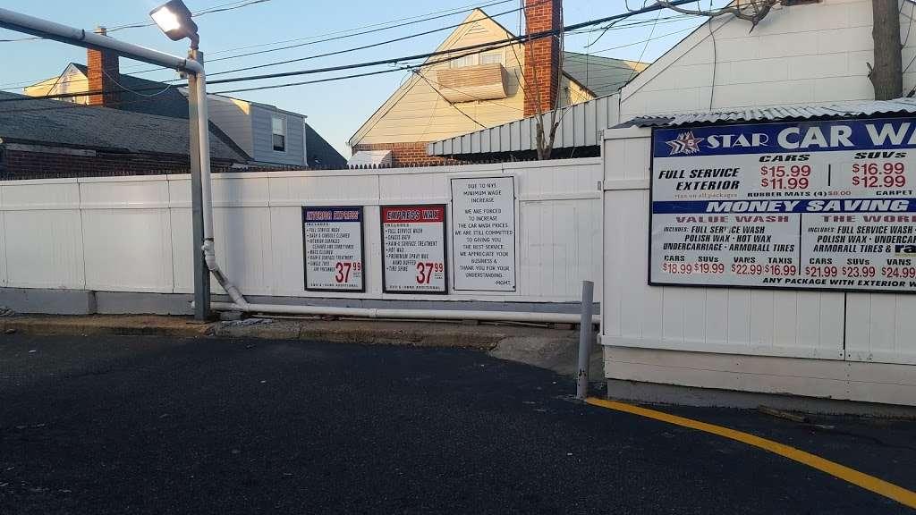 5 Star Car Wash - car wash  | Photo 2 of 3 | Address: 2066 Linden Blvd, Elmont, NY 11003, USA | Phone: (516) 285-2313