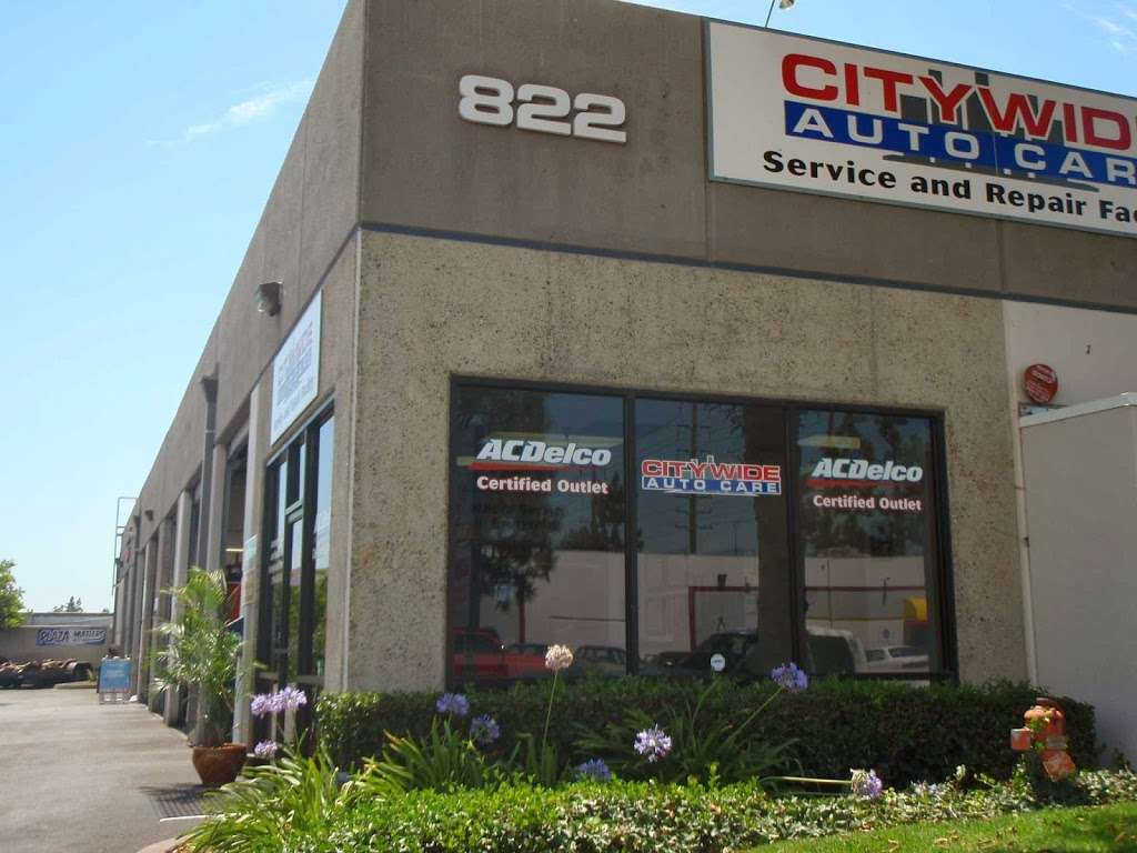 Citywide Auto Care - car repair  | Photo 3 of 6 | Address: 822 W Angus Ave, Orange, CA 92868, USA | Phone: (714) 633-4211