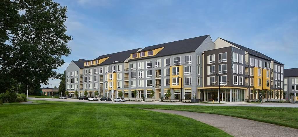 The Arbory - real estate agency  | Photo 1 of 7 | Address: 9250 NE Rockspring St, Hillsboro, OR 97006, USA | Phone: (503) 966-4704