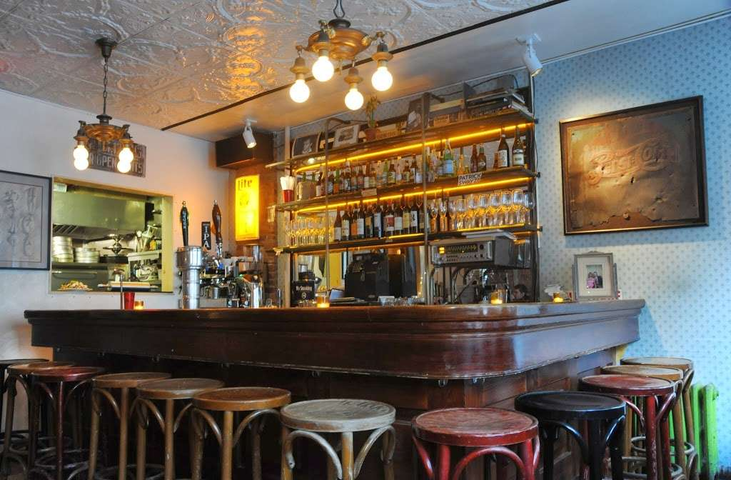 Emmetts - restaurant  | Photo 5 of 10 | Address: 50 Macdougal St, New York, NY 10012, USA | Phone: (917) 639-3571